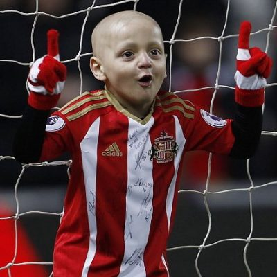 Bradley Lowery: 6-year-old Sunderland Fan Lost Battle To Cancer
