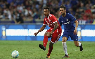 International Champions Cup: Chelsea vs Bayern Munich 2 - 3 [HIGHLIGHTS DOWNLOAD]