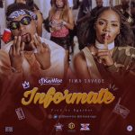DJ Kaywise ft Tiwa Savage Informate mp3 download