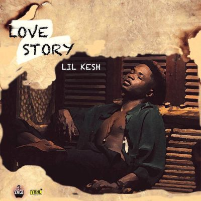 New Song: Lil Kesh - Love Story