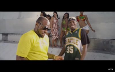 OFFICIAL VIDEO: Olamide - Summer Party ft. Davido