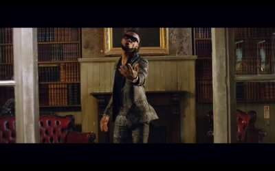 OFFICIAL VIDEO: Flavour - Sake Of Love ft. Sarkodie