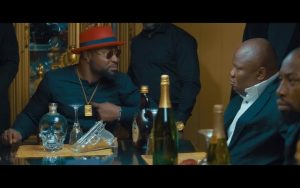 Harrysong Arabanko Video Download