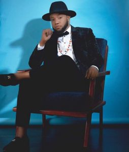 KCee Five Star Music