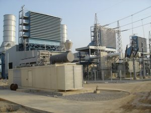 Kaduna Power Supply