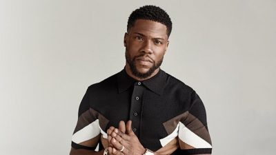See How Kevin Hart Reacted To Allegations Of Cheating On His Wife