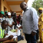 Local Government Elections in Lagos