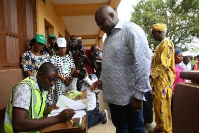 Low Voters Turnout For Lagos LG Elections; A Bad Omen For True Federalism?