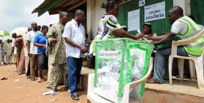 LG Election: Lagos State Govt Announces Restriction Of Movement
