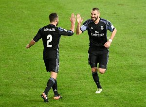 Manchester City vs Real Madrid 4-1 Video Download