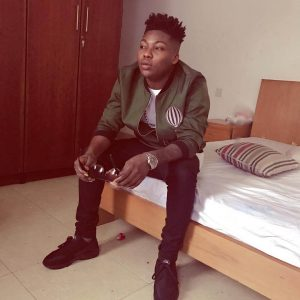 'Don Jazzy Is Not Cheating Me', Reekado Banks Clears Rumours