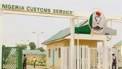 Customs Intercepts 3 Batches Of Goods Full Of Live Snakes, Others In Calabar