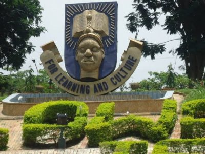 JUST IN: EFCC Arraigns Former OAU Vice Chancellor For Corruption