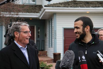 Omar Khadr Gets Apology, $10m Compensation From Canada Govt