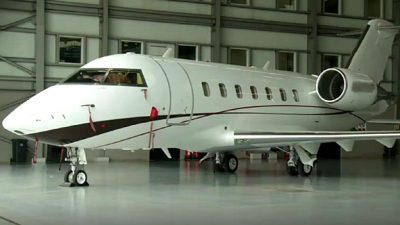 FIRS Investigates 29 Nigerian Private Jet Owners For Tax Evasion