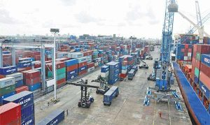 Rivers Ports Project