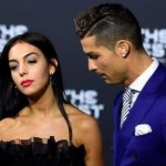 Ronaldo Expecting 4th Child, Confirms His Girlfriend Is Pregnant