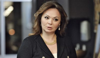REVEALED! How Obama DOJ Allowed Russian Lawyer Into U.S Without Visa