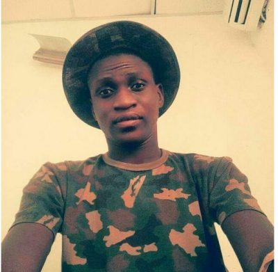 Army Cadet Shot Dead By Suspected Cultists In Bayelsa