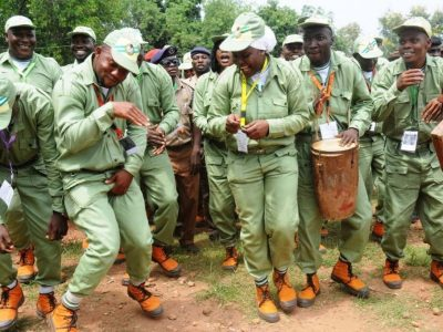 Senate Votes For Removal Of NYSC From The Nigerian Constitution