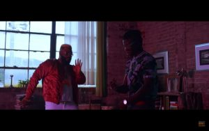 Stonebwoy Say It ft Demarco video download