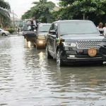 Mechanic Issues Bill Of N950K To Fix A Car Ruined By Lekki Flood
