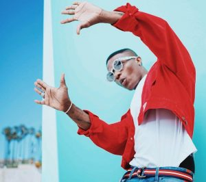 Sounds From The Other Side: WizKid's Album Cover And Track List