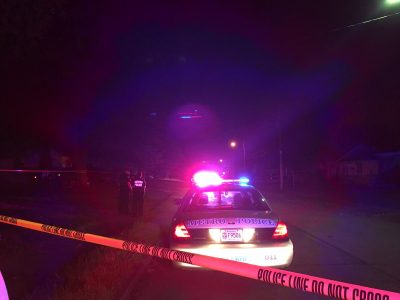 Woodruff Ave Shooting: One Dead, Another Injured; Suspect Arrested