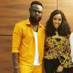 Designer, Yomi Casual Officially Engaged To His Girlfriend Of Years