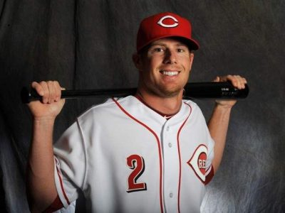 Zack Cozart Enlisted For 1st MLB All-Star Game