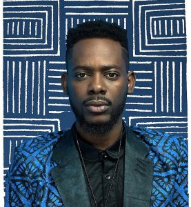 Adekunle Gold latest Call On Me