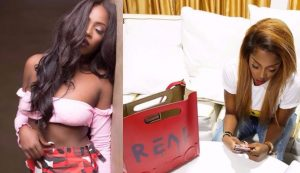 Tiwa Savage new photos