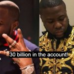 Davido Rocks The Multi-million 'Patek Philippe' Causing Hushpuppi-Phyno Feud