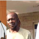 Ambode Suspends Lagos Baale for faking his own kidnap
