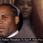 Joycelyn and R. Kelly