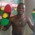 Passionate Shoemaker Begins Mass Production Of Biafra Shoes