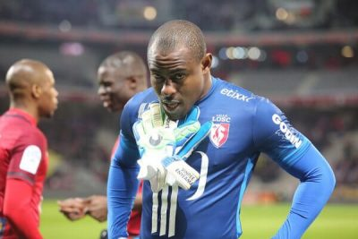 Vincent Enyeama, 10 Others Kicked Out Of Lille