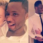 Mikel Obi Breaks Up With His Russian Girlfriend, Olga Diyachenko
