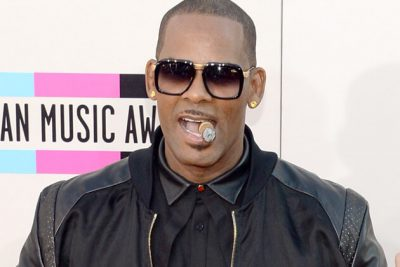 R. Kelly Accused Of Keeping Women In An 'Occult' Custody Against Their Will