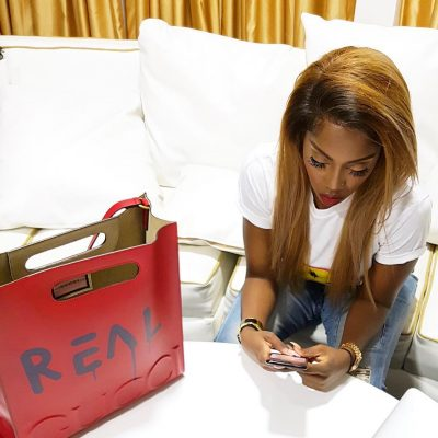 Bring It Back, I'm The Slay Queen: Tiwa Savage Reclaims Her Throne