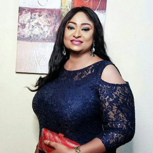 Ronke Oshodi-Oke: Actress Says She Can't Cook As The Breadwinner Of The Family