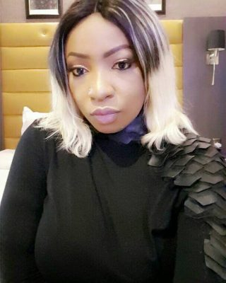 Anita Joseph: Actress Reveals Why She Won't Expose Her Body Anymore