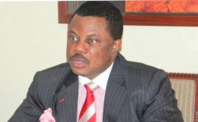 Full Text Of Governor Willie Obiano's Broadcast On Anambra Church Killing