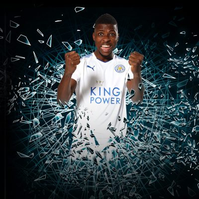 Kelechi Iheanacho Joins Leicester City For £25m