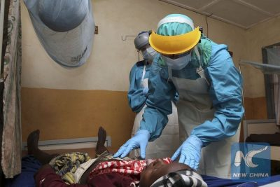 Two New Cases Of Lassa Fever Recorded In Edo State