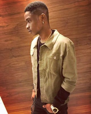 Lil Kesh: Singer Says Going To Strip Clubs Is A Real Man's Way Of Life