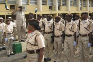 Nigerian Immigration Service To Recruit 1,112 Officers
