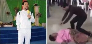 Nigerian Pastor Claims To Have Resurrected A Dead Woman [VIDEO]