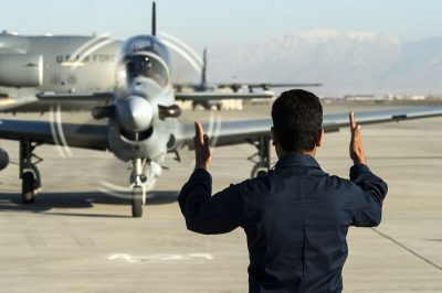 US Approves High-tech Attack Planes To Fight Terrorism In Nigeria