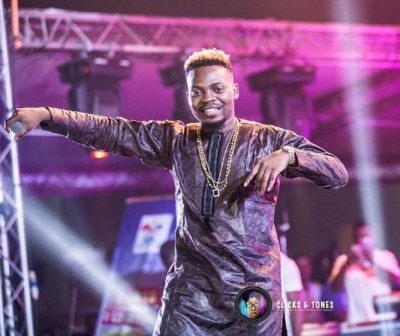 Olamide Update mp3 download